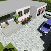 3D проект Суховоля1