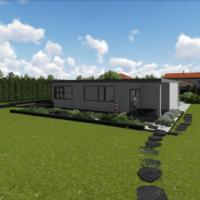 3D проект Суховоля3