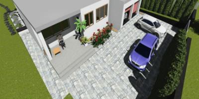 3D проект Суховоля