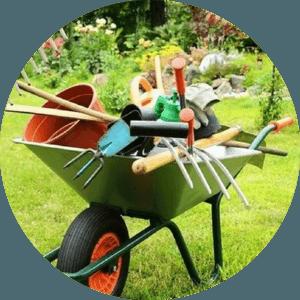 Догляд за садом Львів
