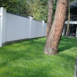 Укладка рулонного газону Брюховичі16