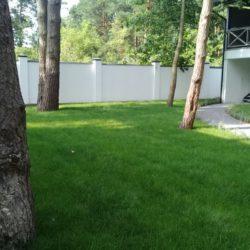 Укладка рулонного газону Брюховичі21